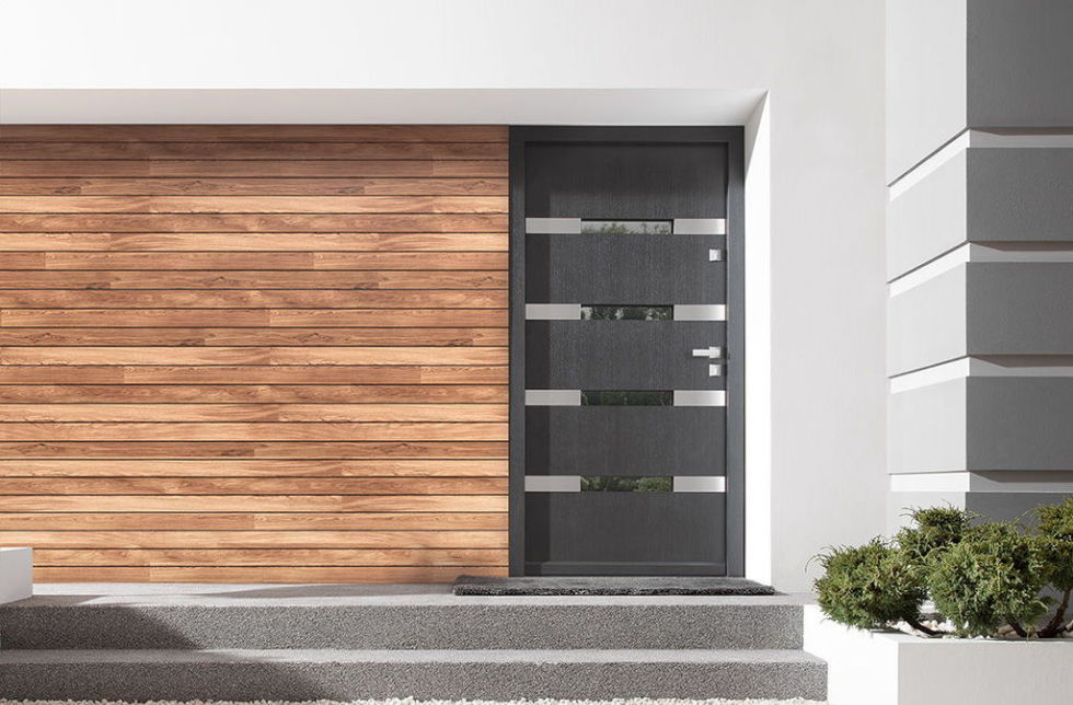 Porta de exterior, Porta de Interior, Puertas de exterior, Puertas de Interior